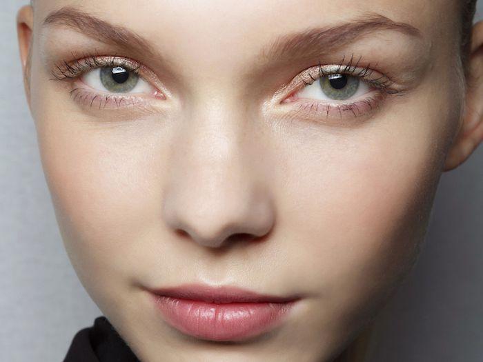 The 14 Best Eye Shadows For Green Eyes