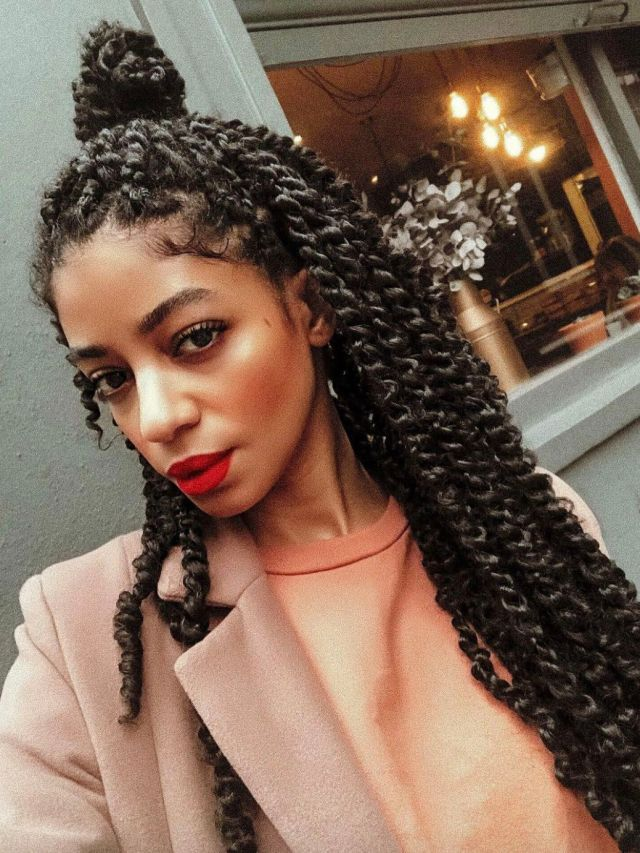 what are passion twists? a guide to the stunning natural