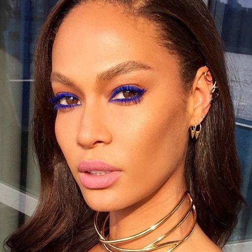 Image result for Blue Eyeliner