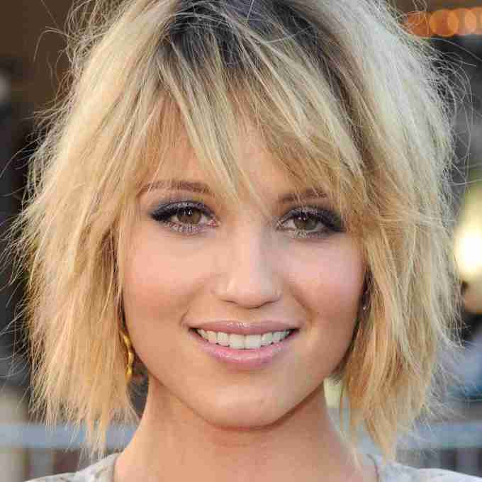 the best haircuts for oval faces