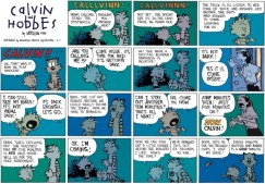 Calvin: The Unexpected Gifted Kid