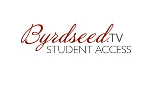 Byrdseed TV Student Access