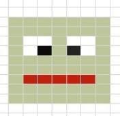Symbolism and Pixel Art