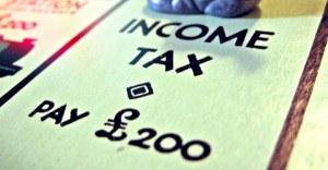 Taxes, Language Arts, and Social Studies