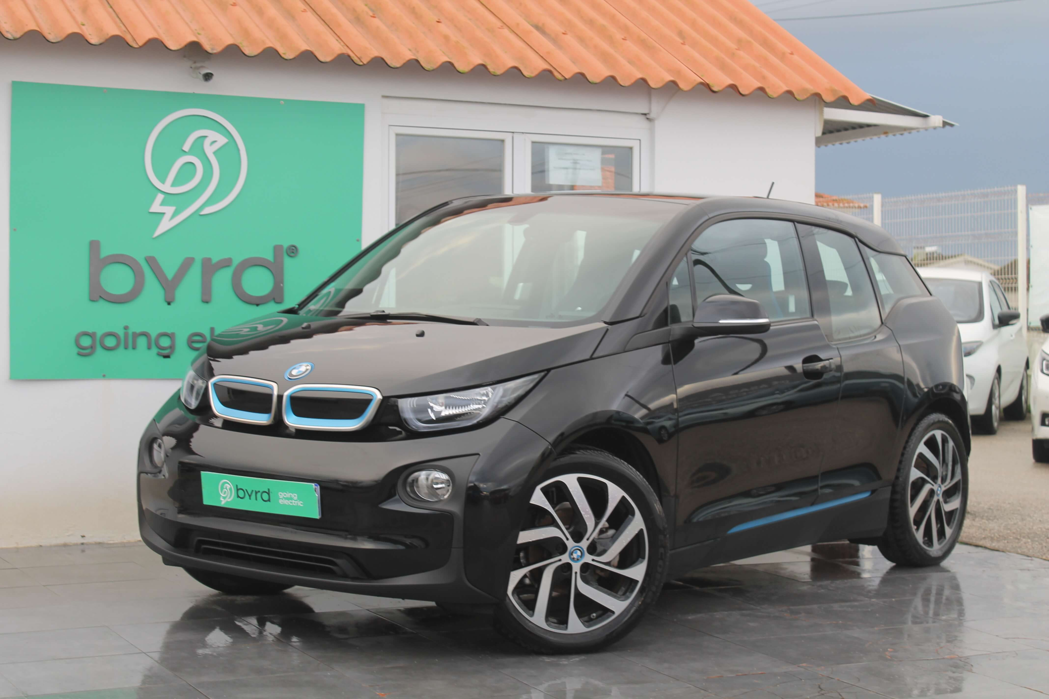 Bmw i3 Electrico 94ah
