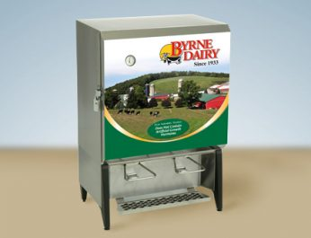 Bulk Dispenser milk - Fresh Dairy