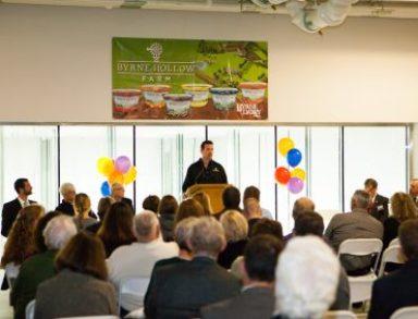 Byrne Dairy Celebrates Opening of its Yoghurt Manufacturing Plant image 300x229 - Byrne Dairy Celebrates Opening of its Yoghurt Manufacturing Plant