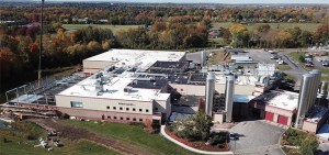 Byrne Dairy Plant - Byrne Dairy Plant