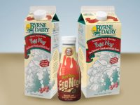 Egg Nog image - Extended Shelf Life