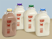Glass Milk 2019 - Fresh Dairy