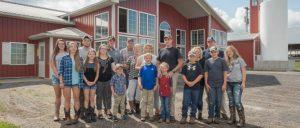 Hourigan Family Dairy header - Hourigan Family Dairy header