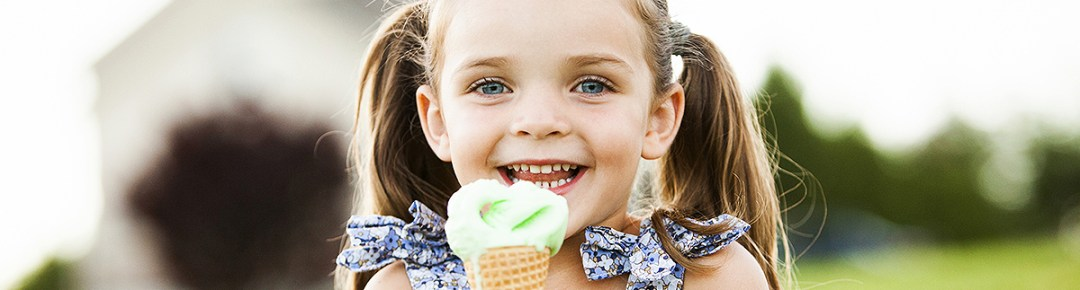 Ice Cream Wholesale Dip Stand Program header image from Byrne Dairy - Ice Cream Wholesale