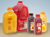 Juices and Flavored Drinks - Fresh Dairy