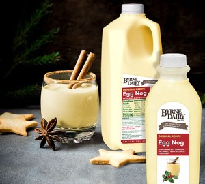 Types of Byrne Dairy Egg Nog - Types of Byrne Dairy Egg Nog
