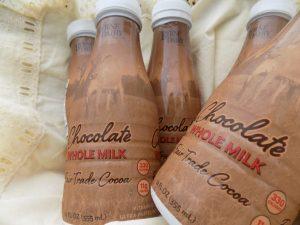 new chocolate milk whole milk byrne