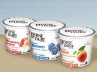 Yogurt image - Cultured