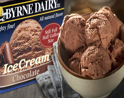 ice cream for sale chocolate ice cream from byrne dairy