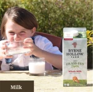 milk - milk