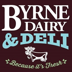 mint milk in new york at byrne dairy and deli stores