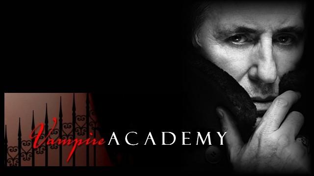 Gabriel Byrne Returns to Academia--at
