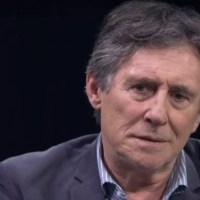 "Gabriel Byrne: ""Reality Asserts Itself"" Interview"