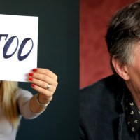 Gabriel Byrne: Actor, Activist--and Ally