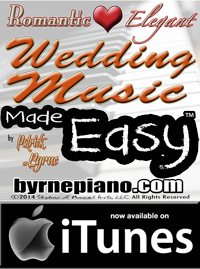 Wedding Ceremony Music In Clare Ceremong Song Ideas