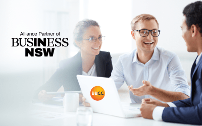 Business NSW Alliance