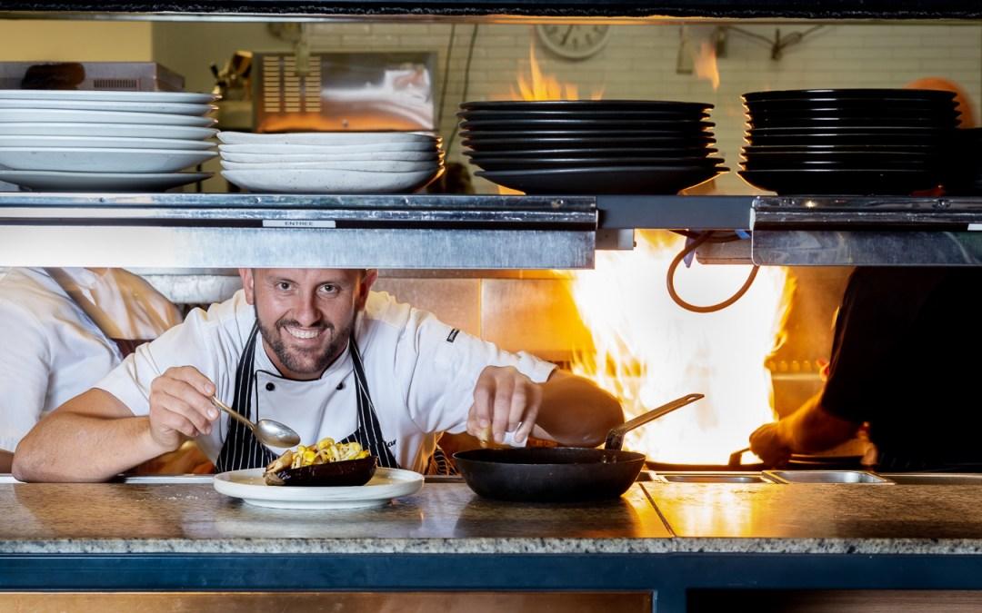Crystalbrook Byron Welcomes New Executive Chef Jordan Staniford
