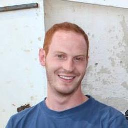 Cody Harrison