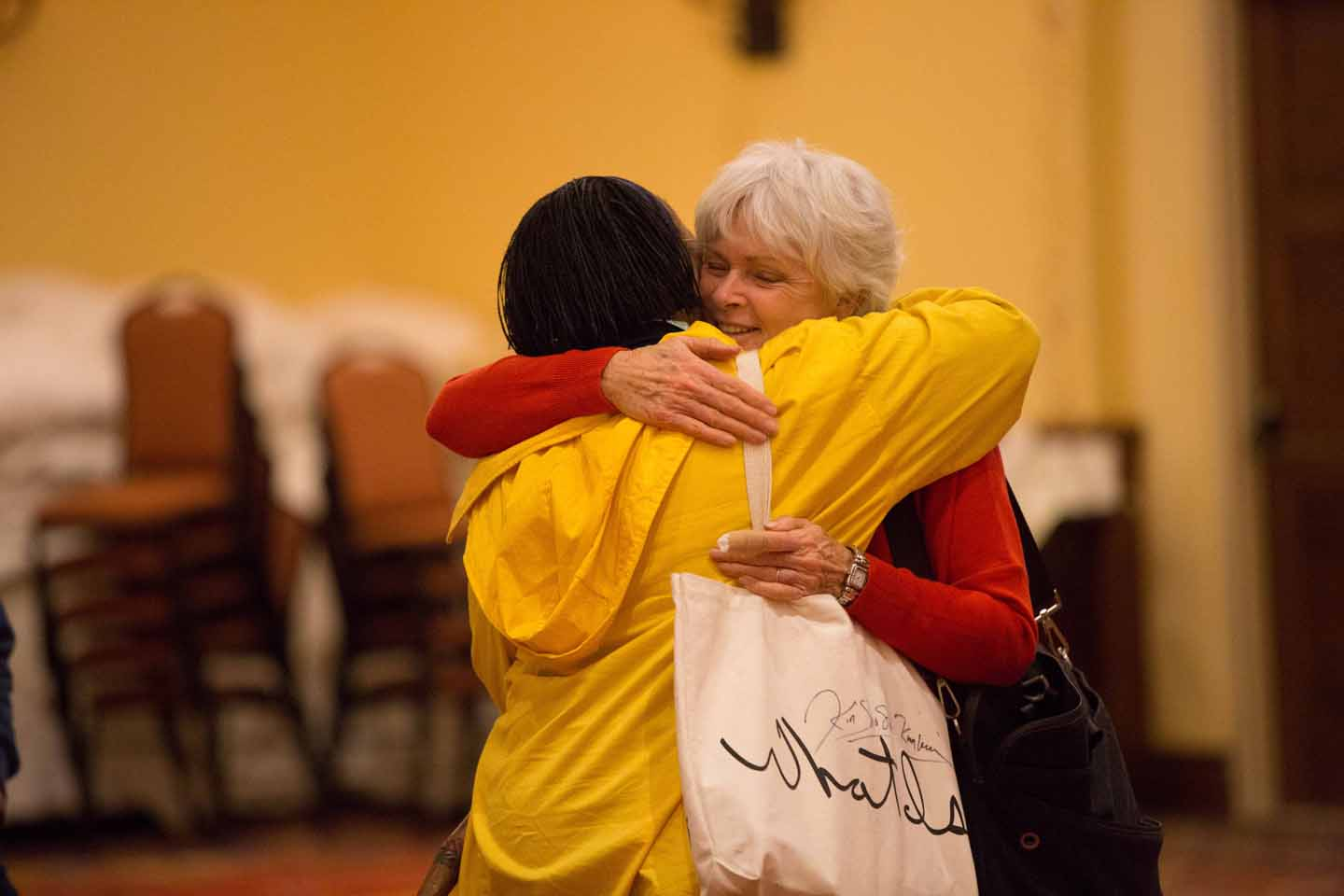 Blog For The Work Of Byron Katie