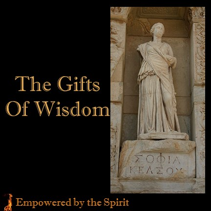 the gifts of wisdom