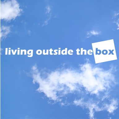 living outside the box