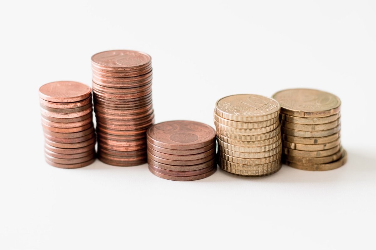 persoonlijk financieel budget