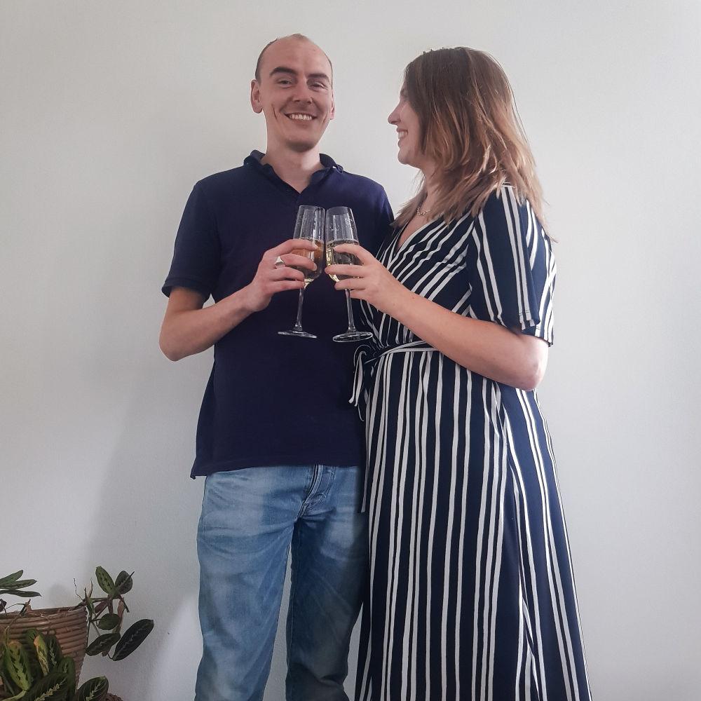 wij hebben een huis gekocht