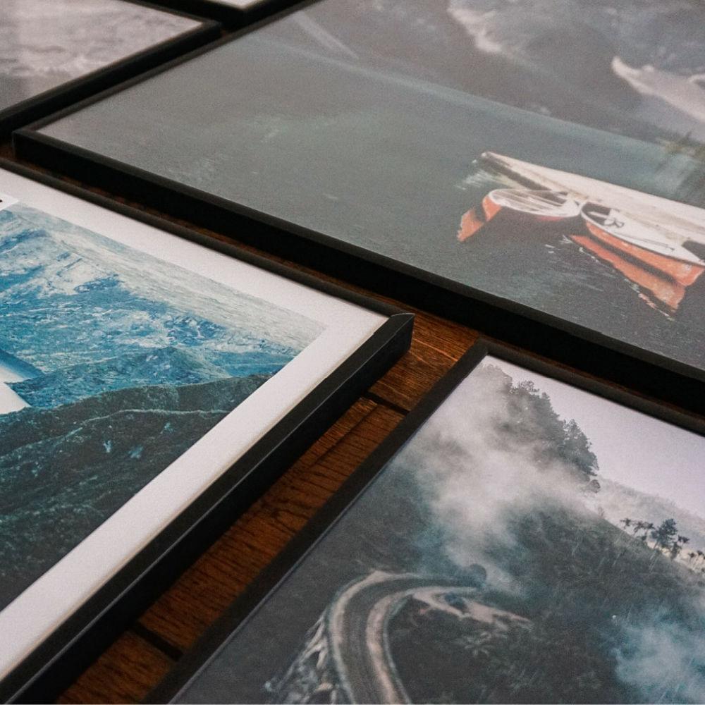 Gallery Wall maken
