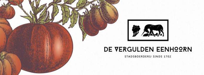 De Vergulden Eenhoorn Amsterdam oost