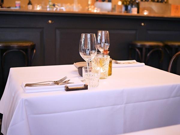 Restaurant Breda lekker uit eten Amsterdam