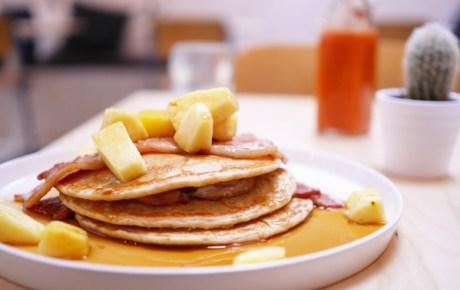 MOOK Pancakes opent tweede locatie in het centrum