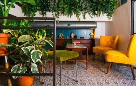 Nieuwe Indo food spot Café AMOI