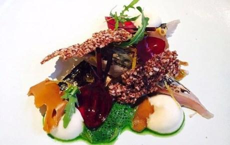 Restaurant Arles Amsterdam de Pijp