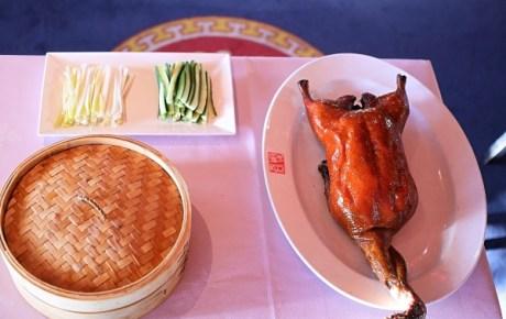 10 x authentiek Chinees eten