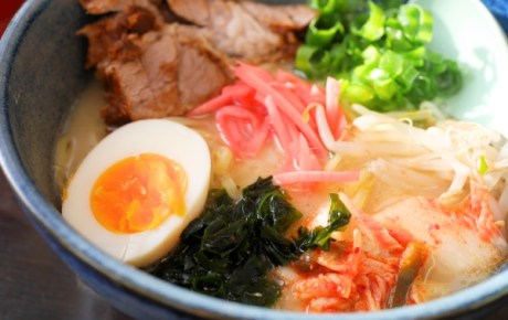 Toko Dun Yong Kitchen is weer open en serveert ramen en udon