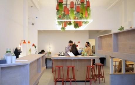 Koala Republic Amsterdam smart food spot