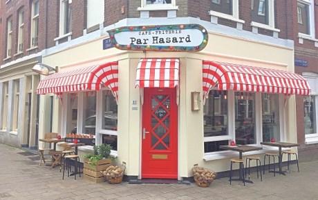 Beste frietbakker nu ook in Amsterdam Oud-West