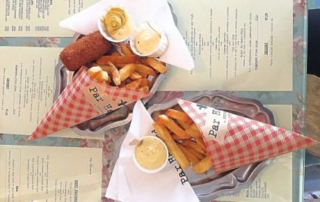 Beste frietzaak van Amsterdam opent friterie op Hoofddorpplein