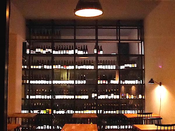 4850 wijnbar Amsterdam Oost