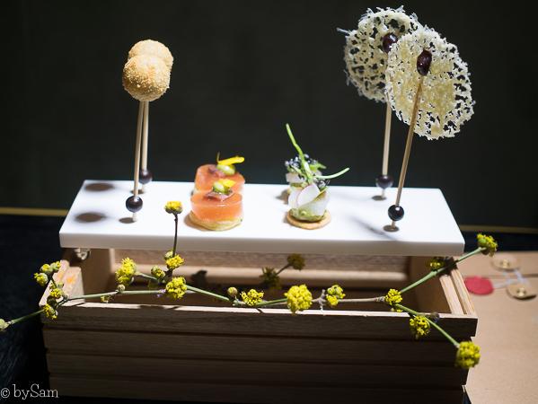 Restaurant ARC by Lute Amsterdam