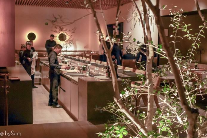 The World's 50 Best Restaurants 2018