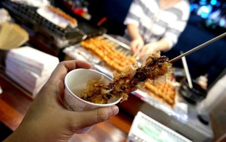 10 x rare eetgewoontes in het buitenland